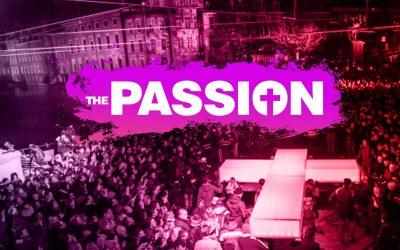 The Passion komt naar Dordrecht – Ga je mee?
