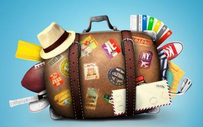 Ik ga op vakantie en ik neem mee…?