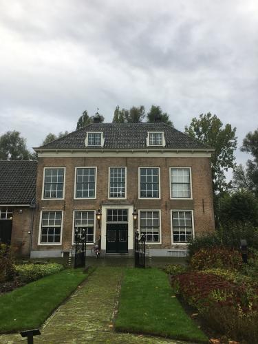 Koffiemorgen 50+ bezoek aan museum Hoeksewaard