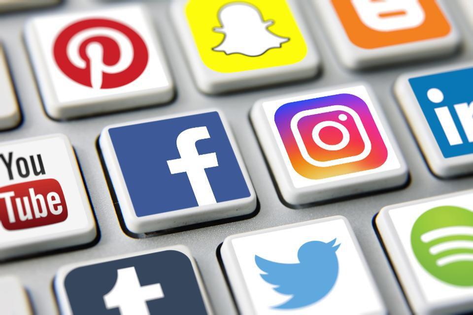 Kruiskerk op social media