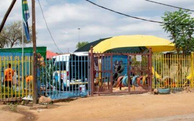 Jaarproject 2019-2020: Motivation for Life – Zuid-Afrika