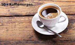 Koffiemorgen 50+ interessante morgen in de Kruiskerk