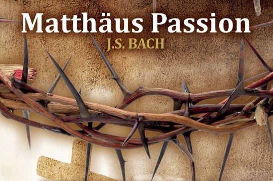 Proeven aan de Matthäus Passion – vrijdag 26 februari
