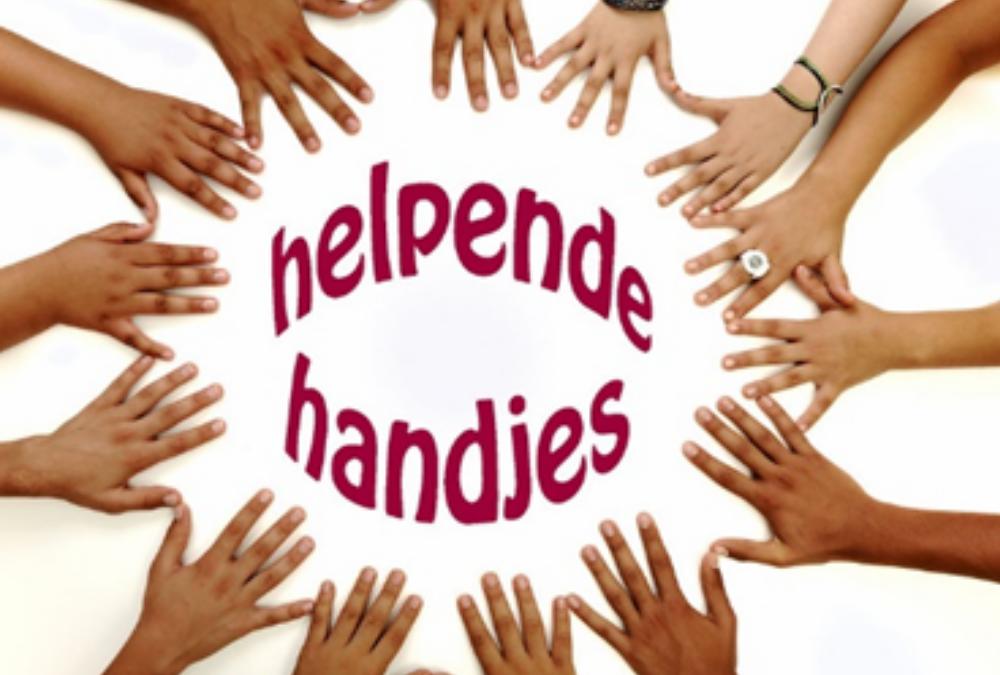 Helpende Handjes