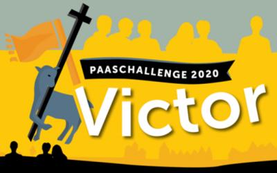 Jongerendienst Online – PaasChallenge 2020