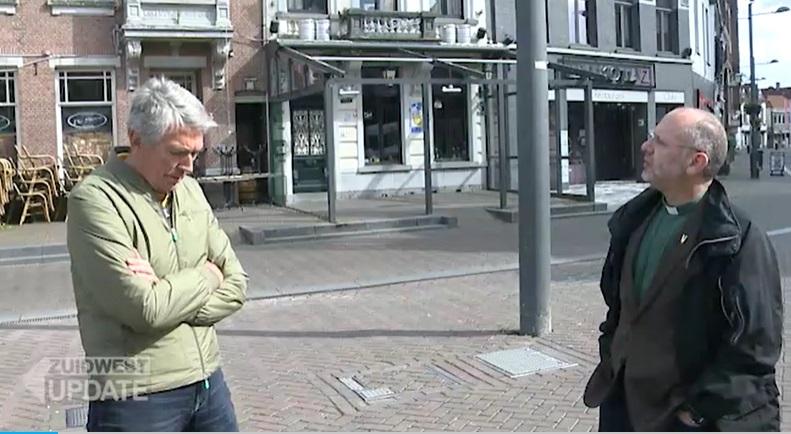 Oproep aan gemeente Roosendaal: wees solidair met alleenstaande vluchtelingenkinderen