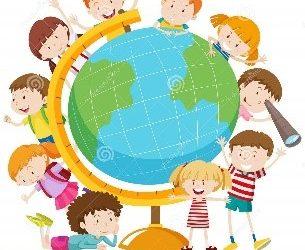 Kindernevendienst zondag 7 juni 2020