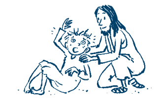Kindernevendienst zondag 30 augustus 2020