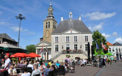 Kruispaadjes – stadswandeling Roosendaal