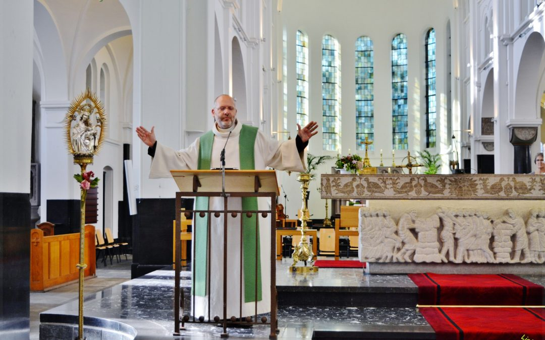 Oecumenische viering 20 sept. 2020