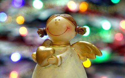 Kindernevendienst zondag 25 december 2020