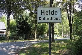 Kruispaadje: De Joodse geschiedenis van Heide – zondag 10 oktober