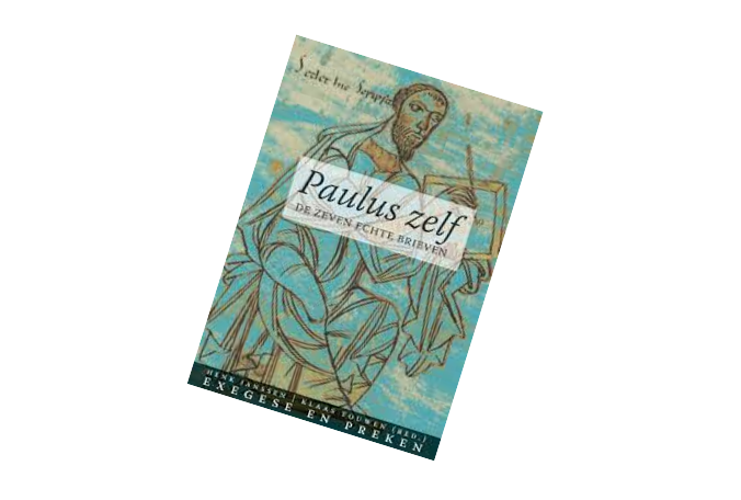 Paulus zelf in zeven echte brieven – donderdag 18 februari