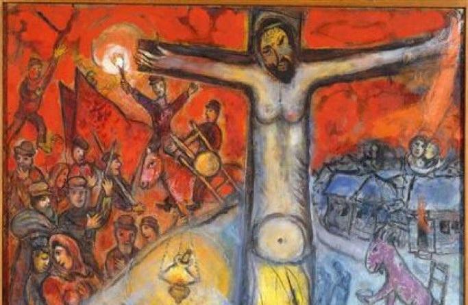 Kerk: Drager van Hoop