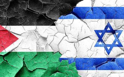 Israëliërs en Palestijnen