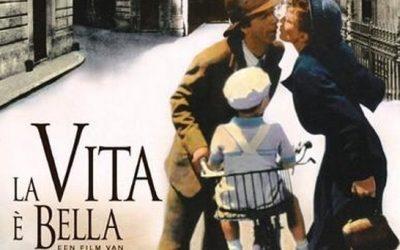 Film: La vita è bella – vrijdag 15 oktober