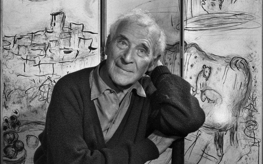 Concert: Chagall – vrijdag 22 oktober