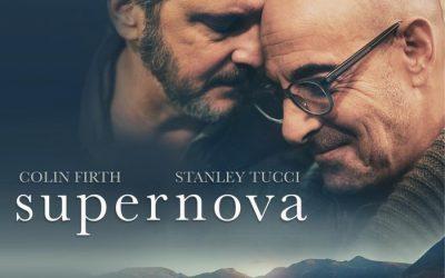 Film: Supernova – zondag 10 oktober