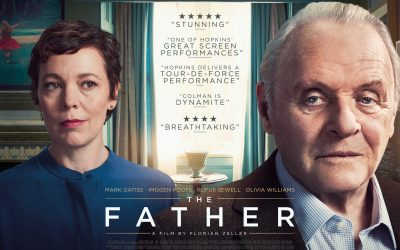 Film: The Father – vrijdag 1 oktober
