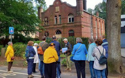 Wandeling: De Joodse geschiedenis van Heide
